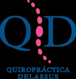 logo Quiropráctica Delassus mini